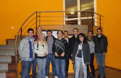 Réunion Jeunes Actifs / Jump de la 3e circonscription du Bas Rhin