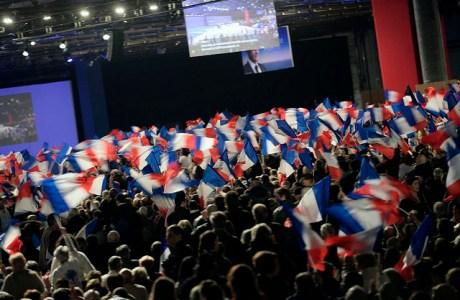 Congrès de l'UMP : bureaux de vote dans la Fédération du Bas-Rhin