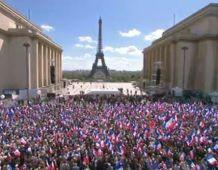 Nicolas SARKOZY : 30 ans d'engagement au service de la France