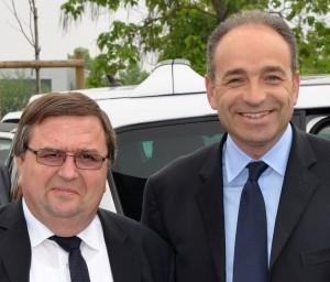 Rencontre militante autour de Jean-François COPE – Mercredi 2 mars à 19h45