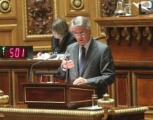 André REICHARDT : «Quoi de neuf après l'intervention du Président de la République ?»