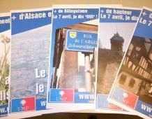 L'UMP du Bas-Rhin lance la Campagne du « Oui »  à la Collectivité Territoriale d'Alsace
