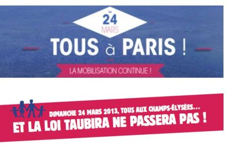 Manifestation du 24 mars : tous à Paris ! – Transports depuis le Bas-Rhin