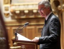 Dispositions finales du Projet de loi de réforme des élections locales