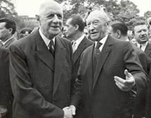 Réforme des programmes scolaires : La construction européenne et Charles de Gaulle sacrifiés !