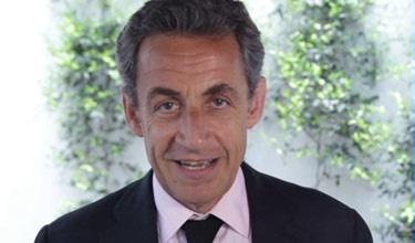 Lettre de Nicolas SARKOZY : «Il est temps de passer de la promesse aux actes»