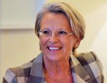 Réunion publique avec Michèle ALLIOT-MARIE à WOLFISHEIM – Mercredi 8 juin 2016 à 19H