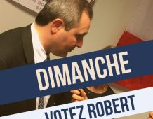 Jean-Emmanuel ROBERT : Encore merci !
