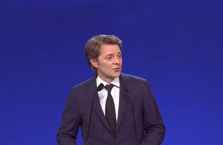 Discours de François BAROIN lors de la grande réunion publique de PARIS