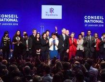 Incarner la France des territoires, l'ambition des Conseillers nationaux «les Républicains»
