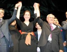 Fabienne KELLER et Antoine HERTH quittent Les Républicains