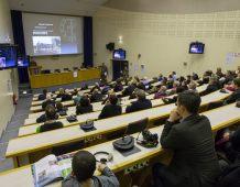 En images : visite de l'Eurocorps – Strasbourg 21-02-18