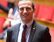 Réunion militante avec Fabien DI FILIPPO – Vendredi 28 septembre 2018