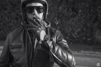Hugo - Blitz Motorcycles