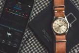 ONEOF Accuracy - Mesure Rolex Datejust 1960