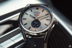 Certification COSC - Montre Tag Heuer