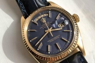 Rolex Day-Date