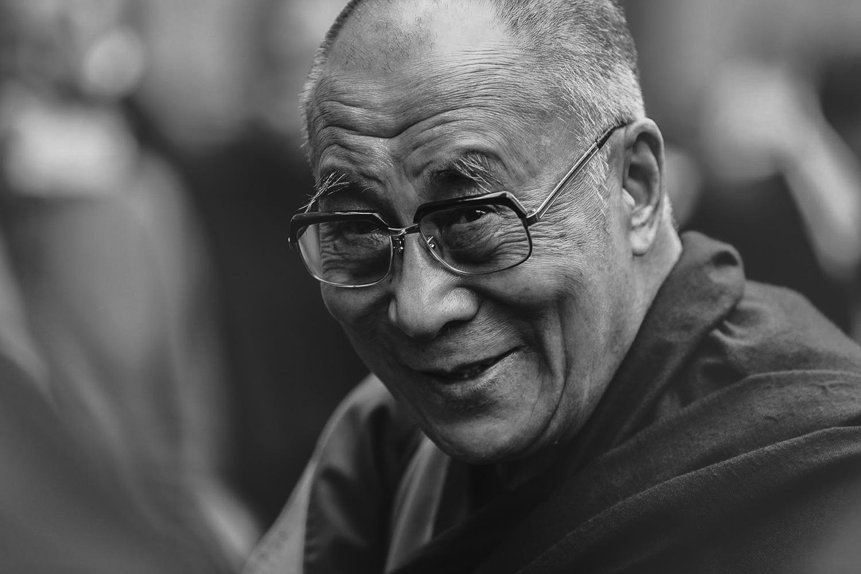 Tenzin Gyatso - XIVe Dalai Lama