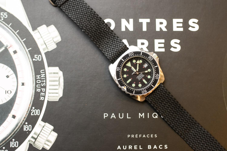 Paul Miquel - Montres Rares