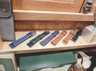 Boutique Man vs Time à Cannes - Bracelets Joseph Bonnie