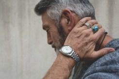 Rolex Datejust 1603 Tiffany & Co.