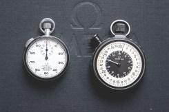 Portrait - Chronomètres Omega