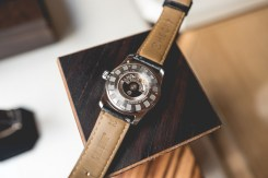 Hegid Watches - Mouvement SW200