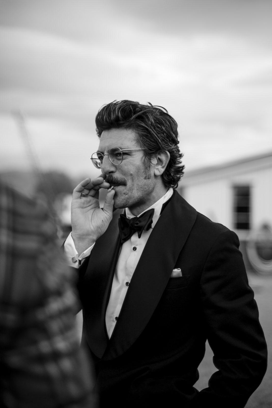 The Belmond Royal Scotsman - Gerardo Cavaliere