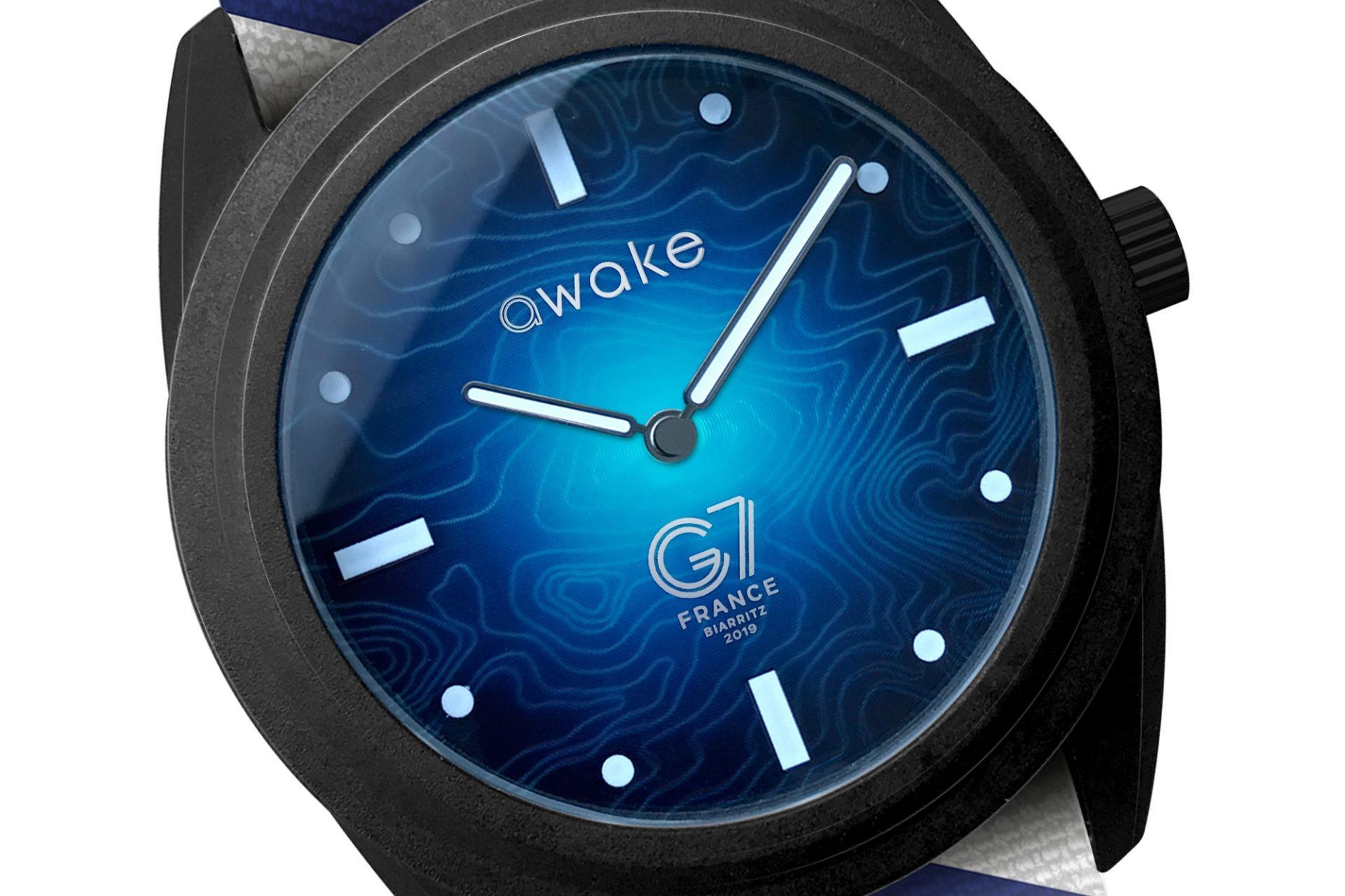 Awake x G7