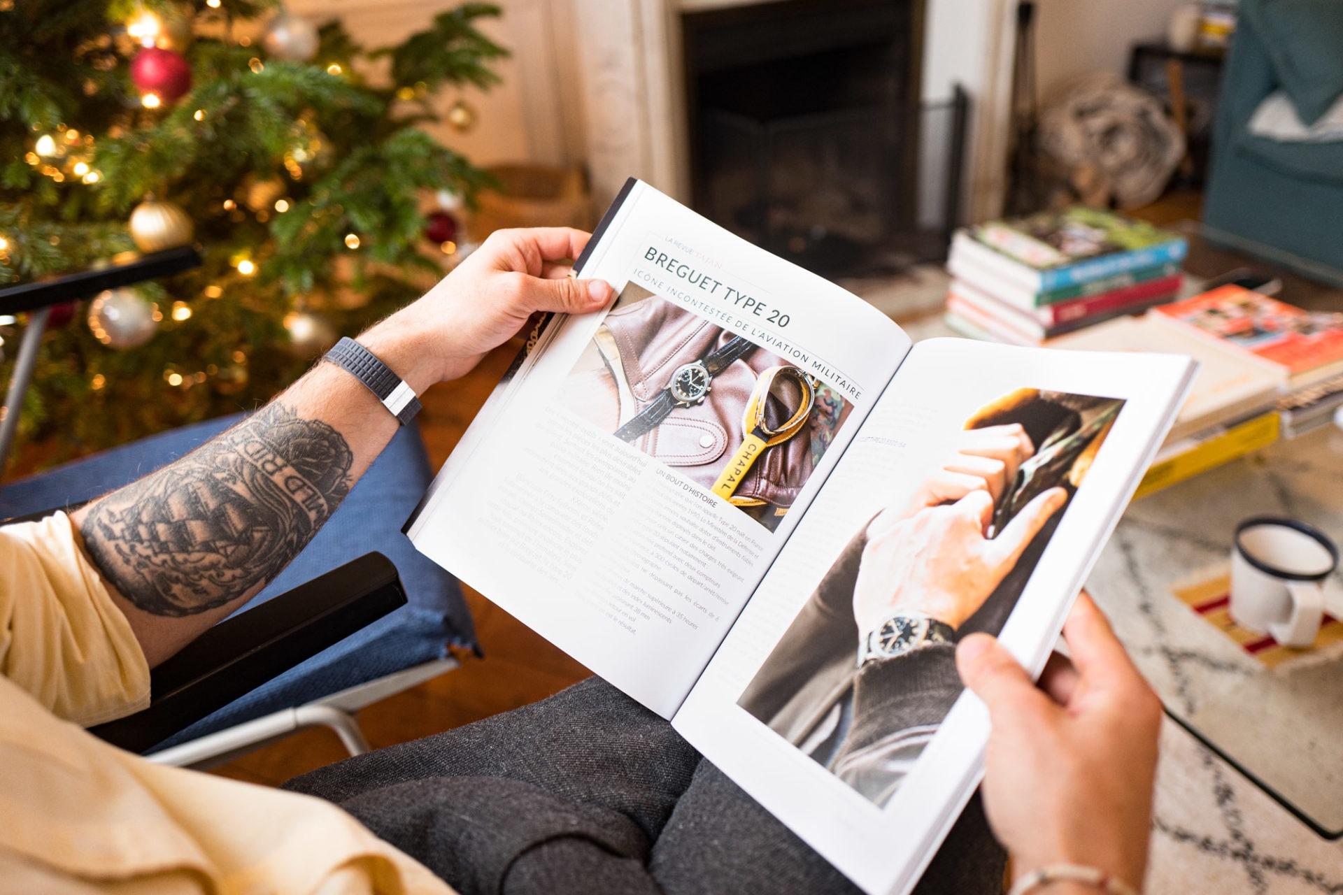 La revue Tajan - Vente aux enchères du 10 décembre