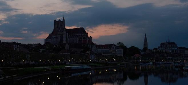 21 mai – Paris / Auxerre