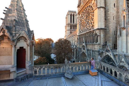 FRANCE – Paris