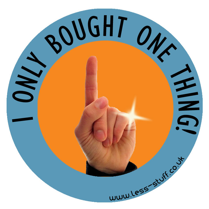 one-thing-sticker