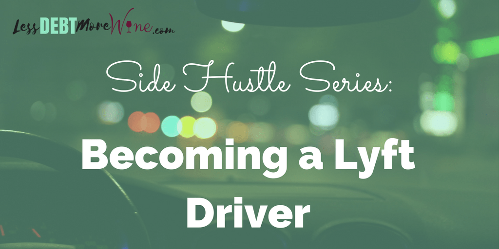 Great info on riding with Lyft and on becoming a Lyft Driver.