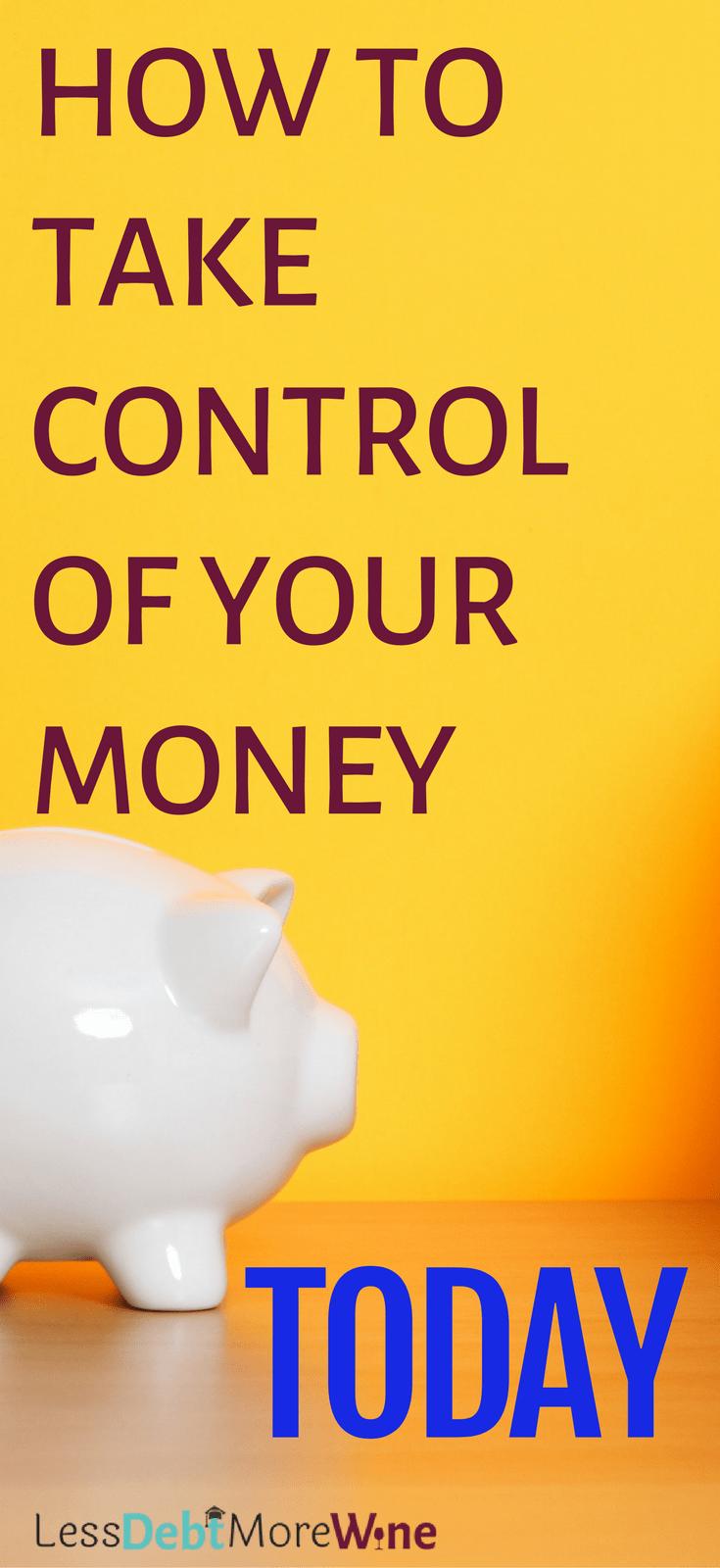 personal finance tips | millennial money tips | money management
