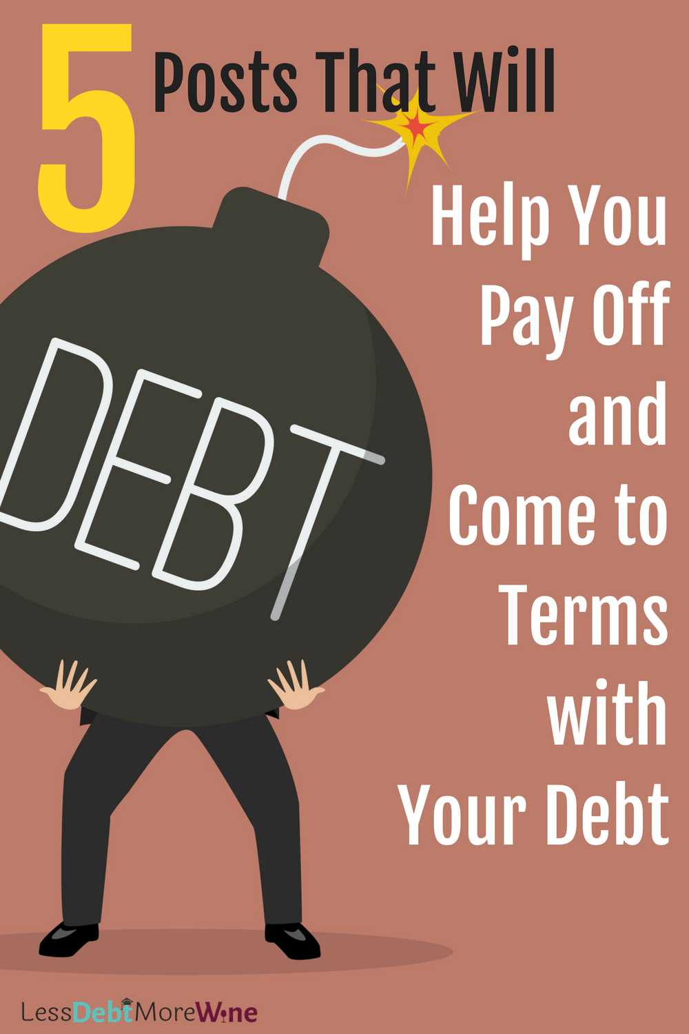 pay off your debt | pay off debt | debt repayment | student debt | student loans | credit card debt | how to pay off debt | debt payoff