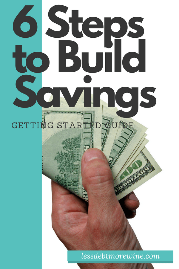 Dude, if you aren't saving money, you aren't going to ever be financially secure. Get your savings in order by doing it on autopilot.