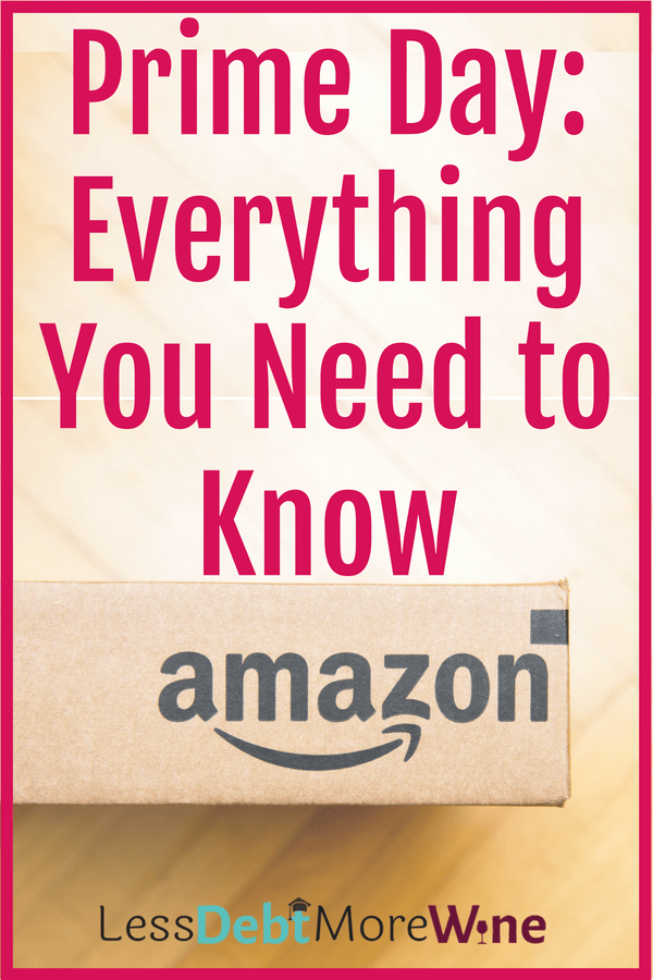 Find out the who, the what, the when, and the where along with the best deals and how to save the most on Prime Day.