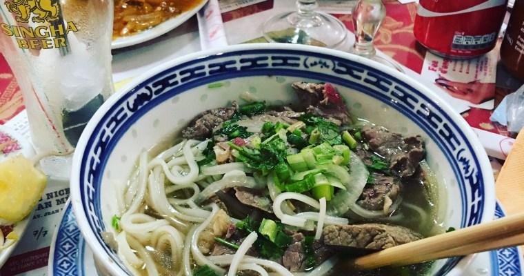 Restaurant Lao Viet à Nice, un voyage au Vietnam