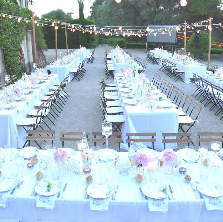 wedding planner antibes