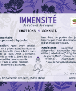 Chakra 7 Immensité Emotions et Sommeil Sahasrara