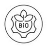 Ingrédient 100% Bio