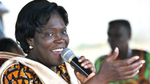 Simone Gbagbo : une vie de combats politiques