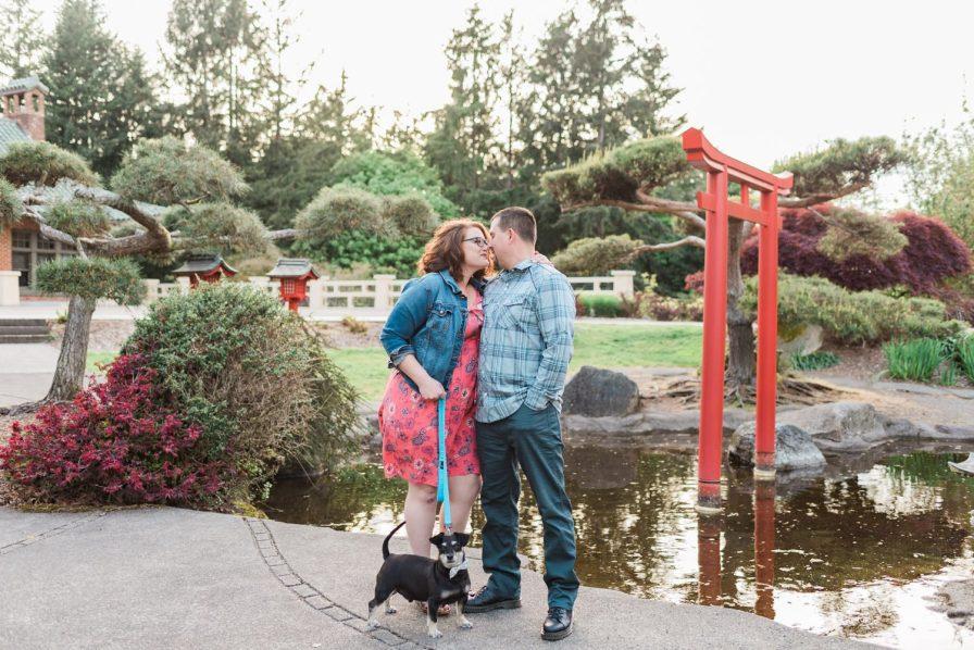 Seattle Wedding Photographers