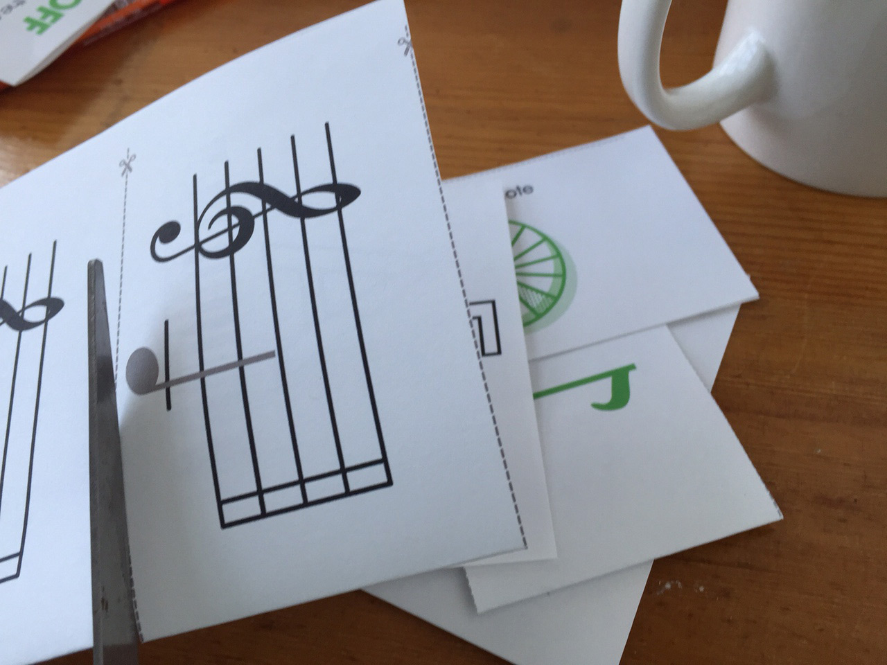 Hunter Safety Course Flash Cards