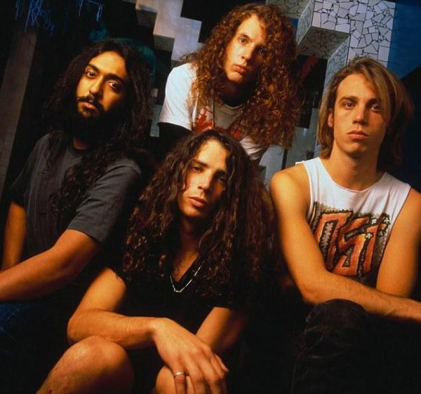 Soundgarden Guitar Tabs PDF - Lessons That Rock Music Lessons