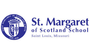 St. Margaret of Scotland School Logo