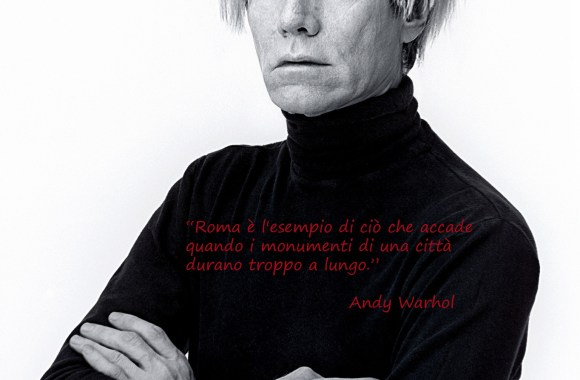 Andy Warhol, artist, portrait, himself, white background