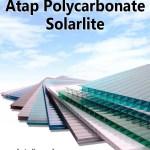 HARGA ATAP POLYCARBONATE SOLARLITE TERMURAH TERBARU 2020