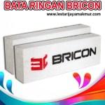 HARGA BATA RINGAN BRICON TERMURAH TERBARU 2019